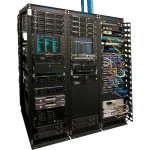 Common Computing Rack System